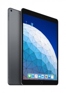 "Apple iPad Air 10.5"" 256GB WiFi+Cellular (szary)"