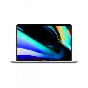 "Apple MacBook Pro 2019 16""/2.6GHz HC i7/16GB/512GB/Touch Bar/Radeon Pro 5300M 4GB (szary)"