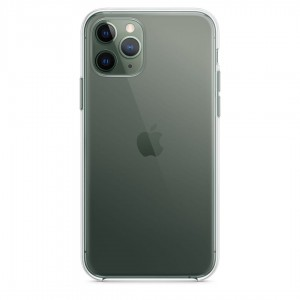 Etui Apple iPhone 11 Pro Clear Case (przezroczyste)