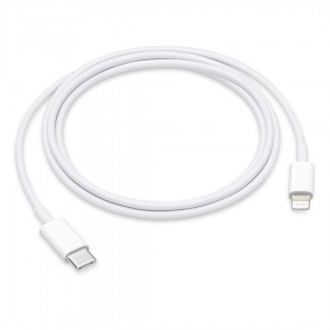 Kabel Apple USB-C na Lightning (1m)