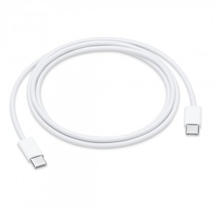 Kabel Apple USB-C na USB-C do ładowania (1m)