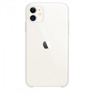 Etui Apple iPhone 11 Clear Case (przezroczyste)