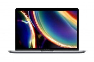 "Apple MacBook Pro 2020 13.3""/2.0GHz QC i5/16GB/512GB/Touch Bar/Intel Iris Plus (szary)"