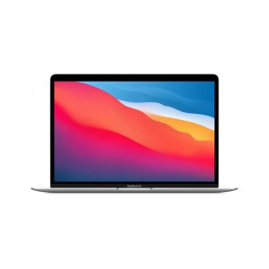 "Komputer Apple MacBook Air 13.3""/8C Apple M1/7C GPU/8GB/256GB (srebrny)"