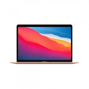 "Komputer Apple MacBook Air 13.3""/8C Apple M1/8C GPU/8GB/512GB (złoty)"