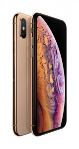 Apple iPhone Xs Max 512GB (złoty)