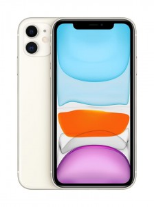 Apple iPhone 11 128GB (biały)